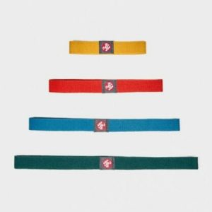 Simple Straps for yoga in all colors