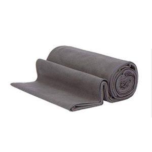Manduka yoga mat towel