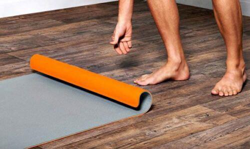 yoyo yoga mat